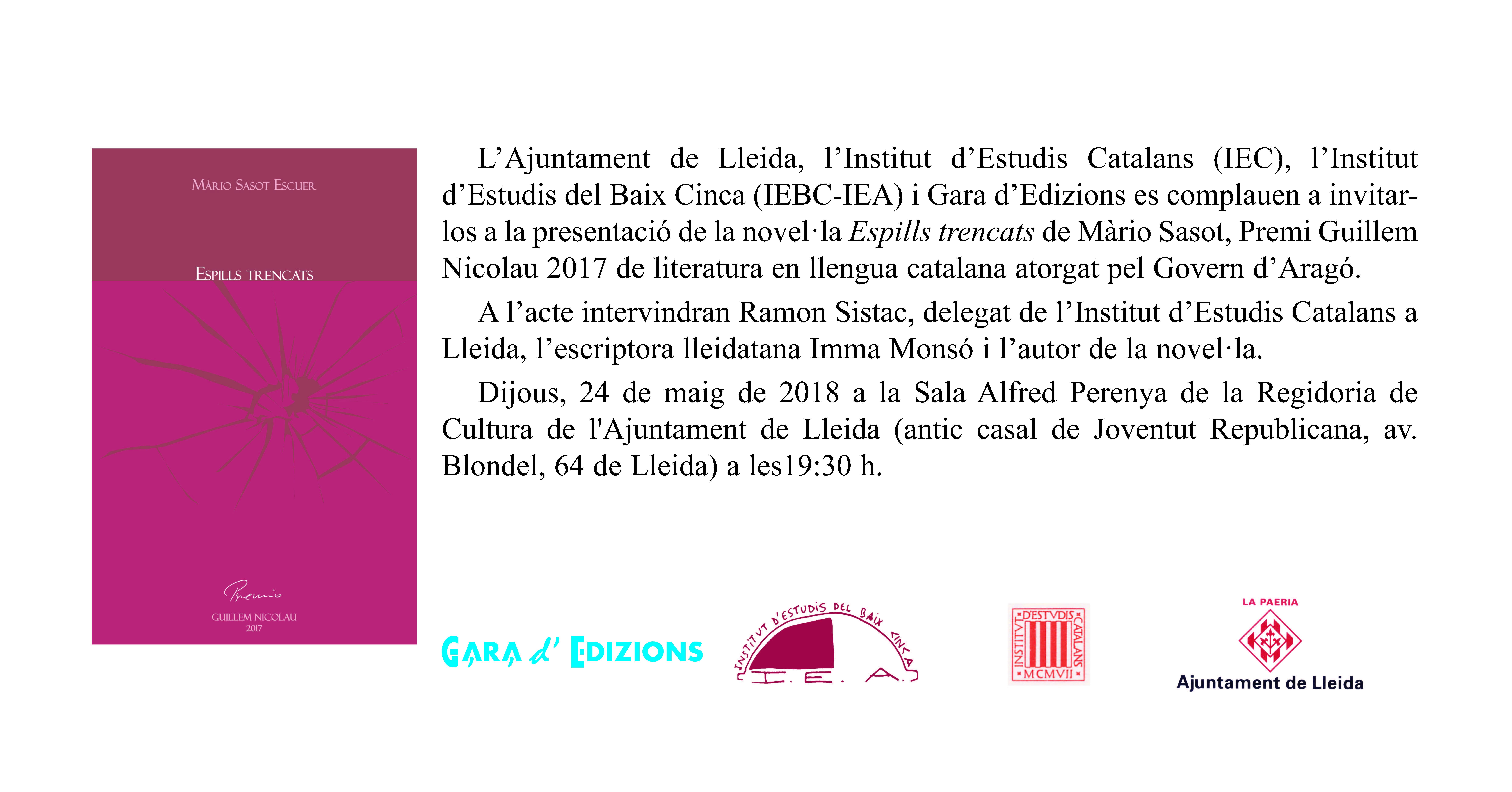 presentació Espills trencats Lleida (3)